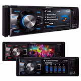 Radio Para Carro Pioneer Dvh 885 Avbt Dvd Usb Bluetooth Cd