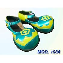Zapato Para Payaso Unitalla