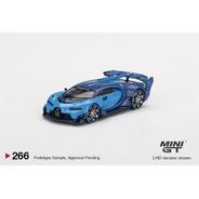 Bugatti Vision Gran Turismo - 1:64 - Mini Gt