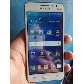 Celular Samsung Gran Prime Top Bom Pra Jogos Tela Grande