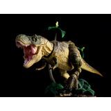 Tyrannosaurus Rex Revoltech Yamaguchi (envío Inmediato)