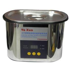 Ultrassom Digital P/ Limpeza 600ml Yaxun Yx2000a - 110v