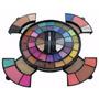 Paleta Maquillaje Set Mineralizado Sombras-rubor-labiales