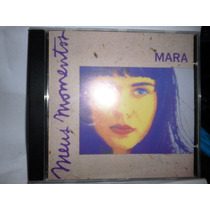 Mara Maravilha Meus Momentosban Cd Raro Original 1994