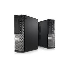 Desktop Dell Optiplex 790 Core I3/ 4gb Ddr3 /hd 250 / Dvd-rw