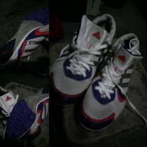Púas Para Pista (semi Fondo) Adidas Originales