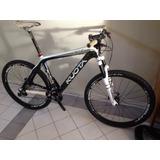 Bike Kuota Kaya 27,5 Carbon (specialized, Scott)