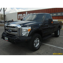 Ford F-250 H.d. Regular Cab. Pick-up 4x4 - Automatico