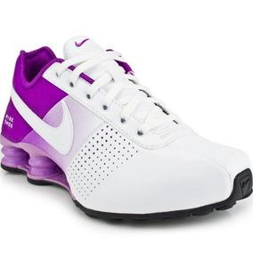 Tênis Nike Shox Deliver Wmns Feminino Original -frete Grátis