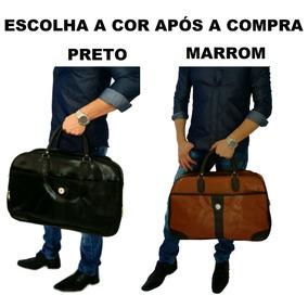 Bolsa Mala Unissex Espaçosa Para Viajar Roupas Sapatos 97c87fd78a