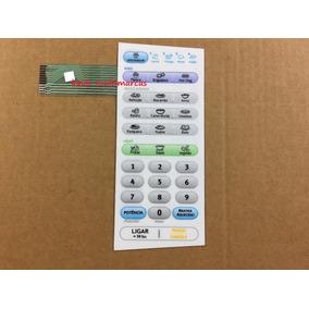 Membrana Para Forno Microondas Electrolux Me28s