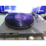 Tornamesa Turntable Technics