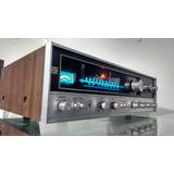 Amplificador Receiver Pioneer Cuadrafonico Qx-4000