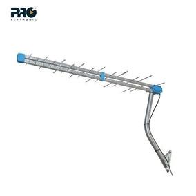 5 X Antenas Uhf Digital Prohd-1040 Proeletrônic - Campinas