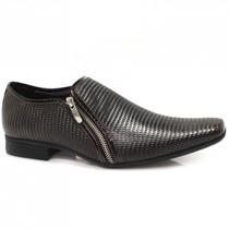 Sapato Calvest Masculino Social 2230b827   Zariff