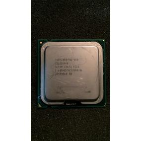 Procesador Intel Celeron 420 De 1.60 Ghz