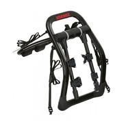 Porta Bicicletas Hakima (3 Bici) Para  Sedán, Suv, Hatchback