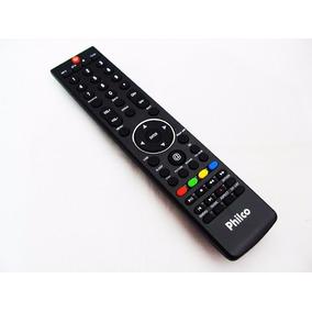 Controle Philco Tv Smart Ph32 Ph50 Ph51 3d Original Novo!