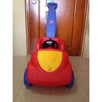 Carrito Step 2. Push Around Buggy Para Niños (nuevo)