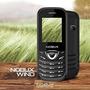 Telefono Nobux Wind, Barato Comparable Con Nokia Y Blu