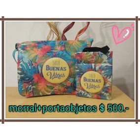 Morrales O Bolso Porta Notebook