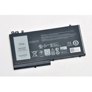 Bateria Alternativa Ryxxh P/ E5250 E5450