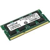 Memoria Ram Crucial 8gb Ddr3l-1600 Sodimm-notebook