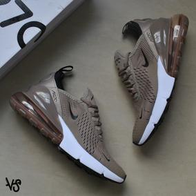 Zapatos Nike Dama Color Deportivos Primario Marrón Zapatos Deportivos Color de 01b805
