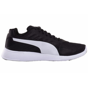 Zapatillas St Trainer Pro Adp Ng/bl Newsport