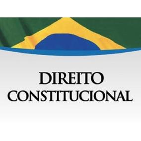 Apostila Direito Constitucional Completo