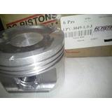 Juego Piston Toyota 4.5 (4500) Autana/machito/burbuja En 040