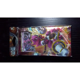 Mazo Cartas Pokémon Steam Siege - Hoopa Unbound