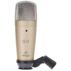 Microfone Behringer C1