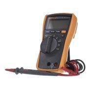Multimetro Tester Fluke Modelo Digital 114 Em Esp