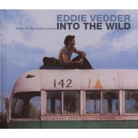 Eddie Vedder Into The Wild Ost Sean Penn Cd Pearl Jam