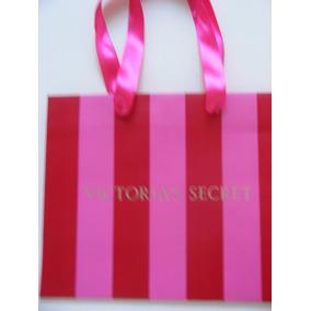 Bolsas Para Regalos Victoria`s Secret- Traidas De Est Unidos