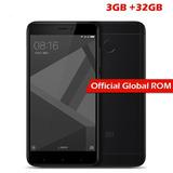 Xiaomi Redmi 4x 3gb 32gb 4g Lte Digitel Huella_octa Core