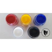Base Cremosa Maquillaje Titi Pote 15gr Negro