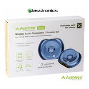 Transmisor Y Receptor Bluetooth Audio  Avantree Bttc-200l