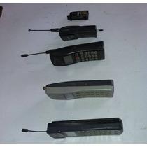 Antiguos Telefonos Celulares