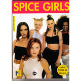 Libro Spice Girls + Extras Clipping
