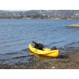 Kayak Ocean Scrambler Xt Angler