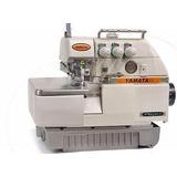 Máquina De Costura Industrial Overlock Yamata Fy33 Nova Top