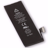 Bateria Iphone 5 5g 64gb 32gb 16gb A 1428 A1429 1440mah