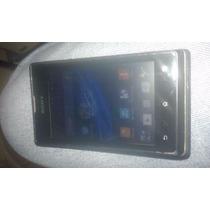 Sony Xperia C1504 Muy Buen Estado $850