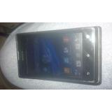 Sony Xperia C1504 Muy Buen Estado Telcel $850