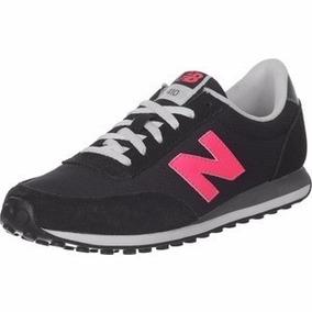 New Balance 410 Mujer - Zapatillas Urbanas New Balance en Mercado ...