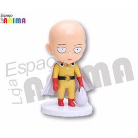 Boneco Saitama Compras Anime One Punch Man