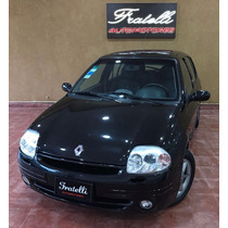 Renault Clio Sony 1.6 16v 109.000km+no+fox+gol+ka+uno Way+