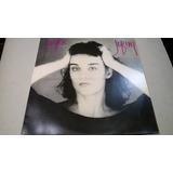 Jobim Os Anos 60, Joyce - Lp Vinilo 1987 Made In Brazil Vg+